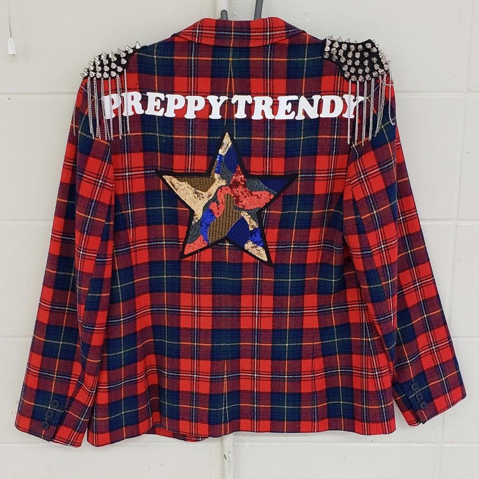 Preppy Trendy