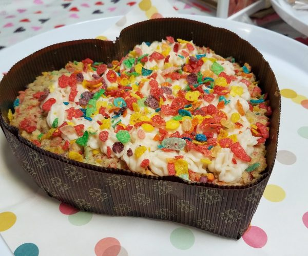 Sweethearts Bazaar (Valentine's Day Special)
