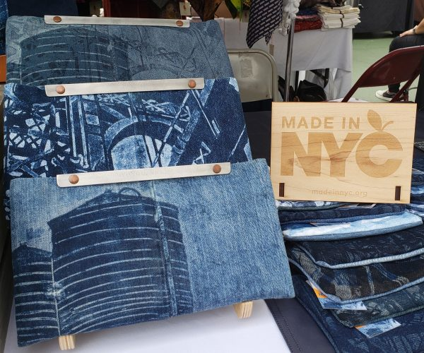 Made in NYC Pop-up