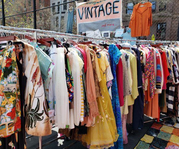 NYC Vintage Bazaar
